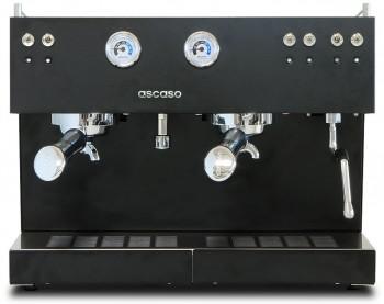 Maquina Ascaso Steel Trio