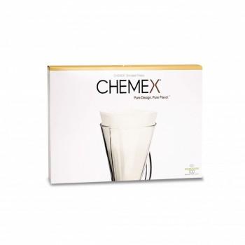 Filtros Papel Chemex 3 cups