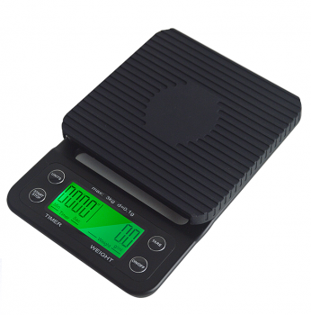 Balanza Electronic Scale Silicona