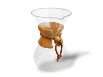 Cafetera Chemex 6 Cups