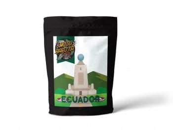 Café Ecuador Bourbon Sidra - Organico